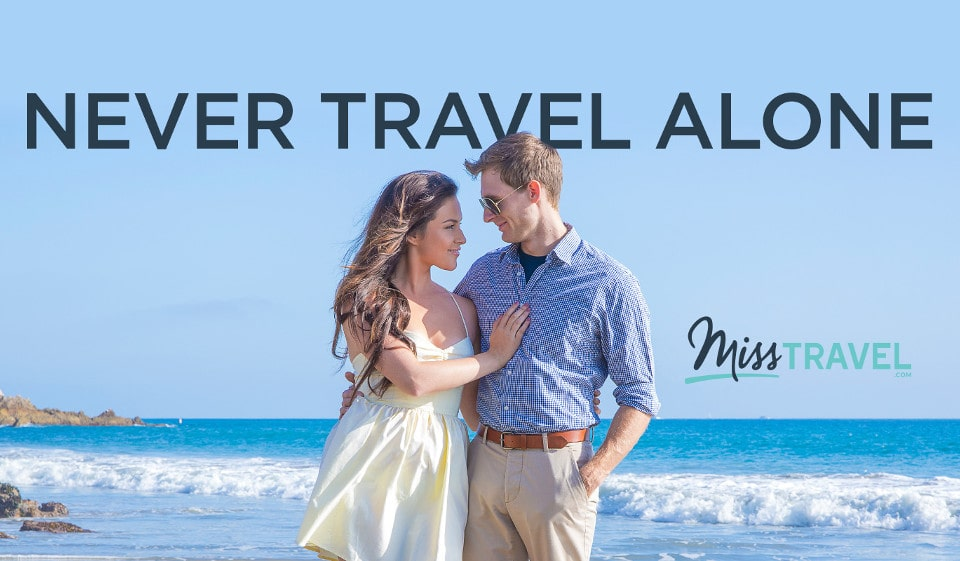 MissTravel Review: Arranging Trips with Sugar Daddy